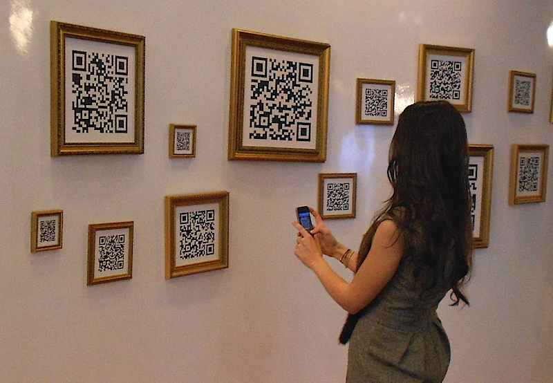 deriş_international brand conference_qr art galery_marka konferansı_2012_no comment event and alternative marketing_etkinlik ve alternatif pazarlama_qr code (4)
