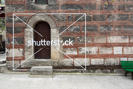 ambient shutterstock no comment