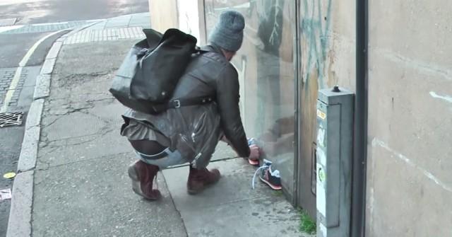 Banksy-FILA-nocomment