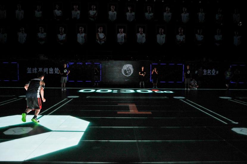 nike-kobe-bryant-china-tour-2014-tron-like-led-digital-basketball-court-TechBaap_No Comment