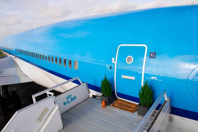 KLM_No Comment